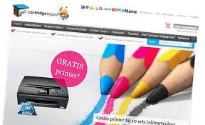 Magento webshop