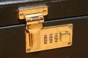 veiligheid koffer
