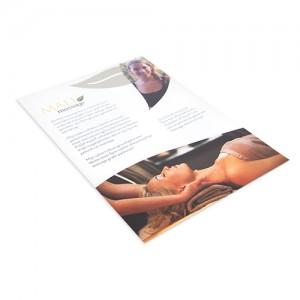 Brochures drukken goedkoop